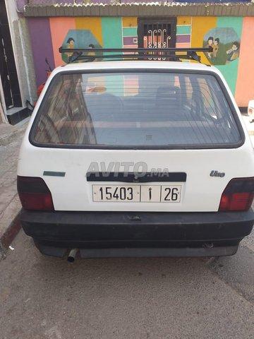 Fiat uno n9iya - 1