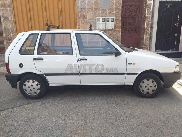 Fiat uno n9iya - 2