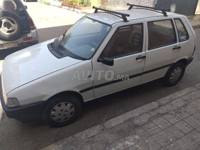 Fiat uno n9iya - 4