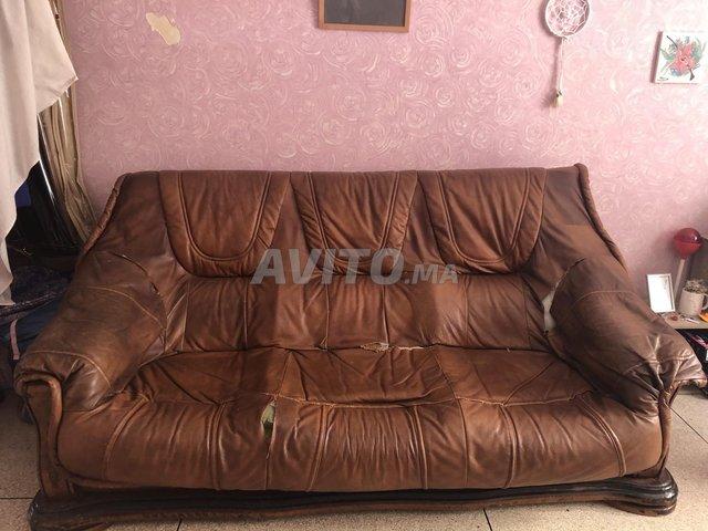 Fauteuil vintage  - 3