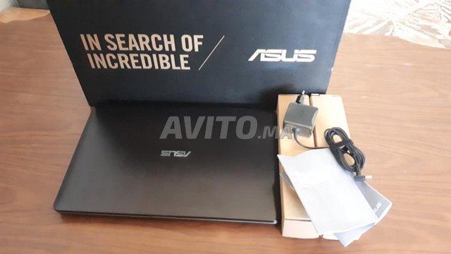 VivoBook 15 ASUS LAPTOP X540BA i5 6 gen - 6