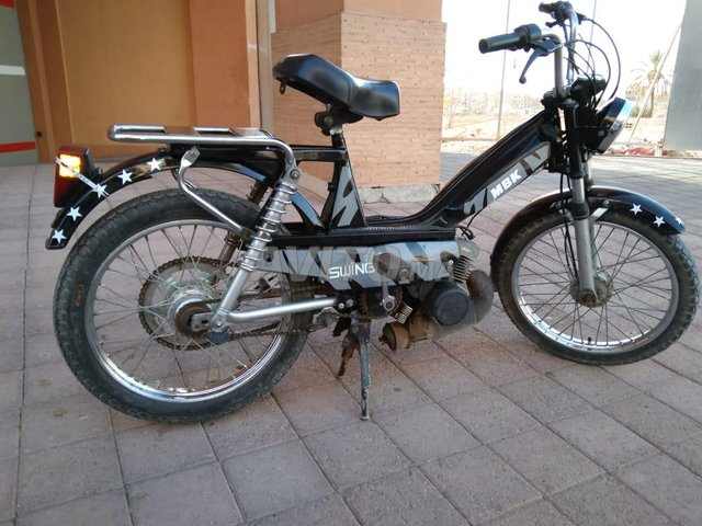 Swing MBK - 1