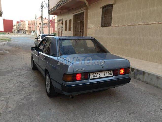Mercedes benz 190 - 2