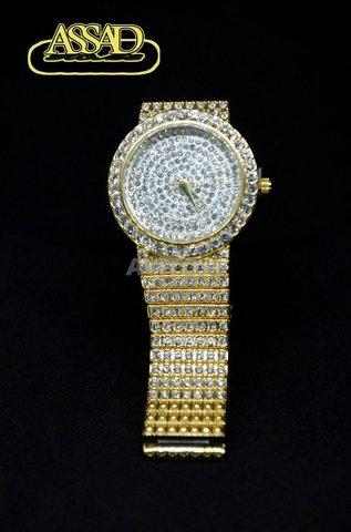 montres de luxe - 1