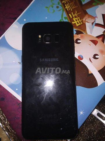 Samsung s8 - 1