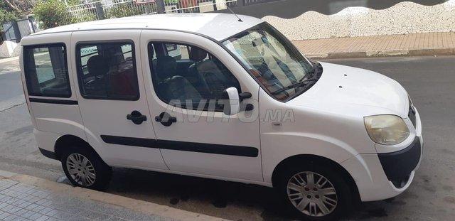 Doblo Fiat - 2