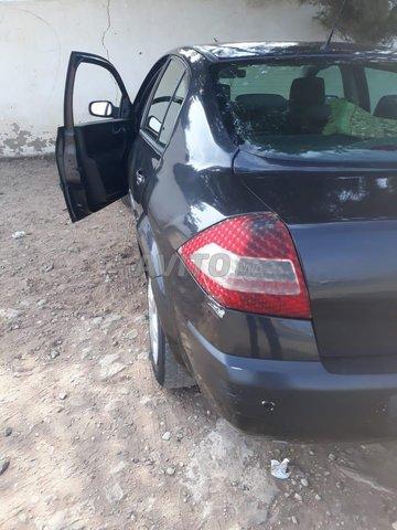 Renault megane - 4