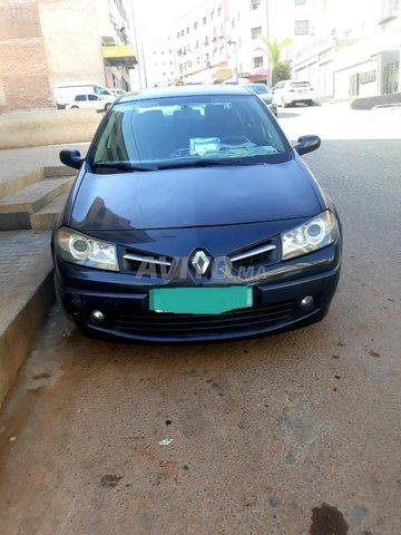 Renault megane - 5