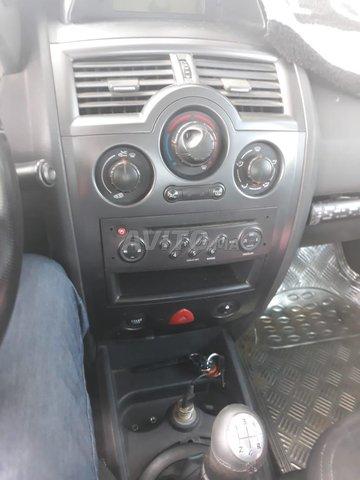 Renault megane - 6