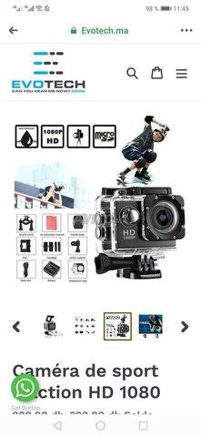 camera pro  - 2