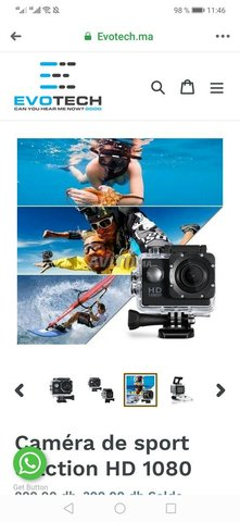 camera pro  - 3