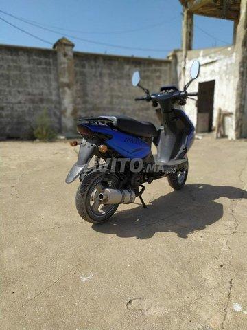 Moto bon état - 2