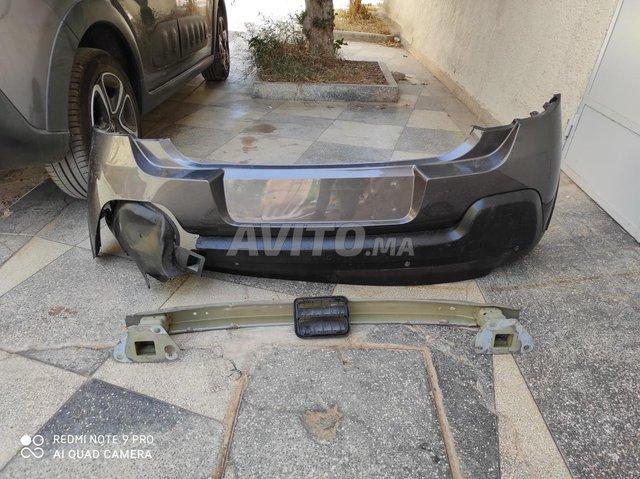 parchoc arrière Citroën C3 2019 origine - 1