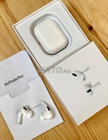 AirPods pro High copy - 1
