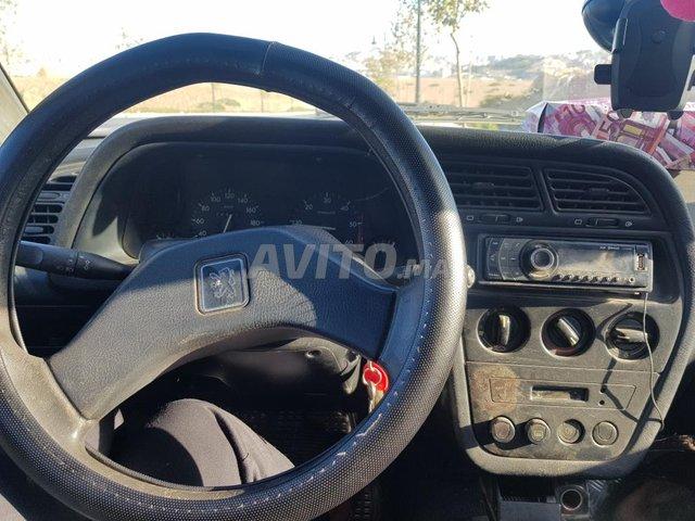 Peugeot 306 - 6