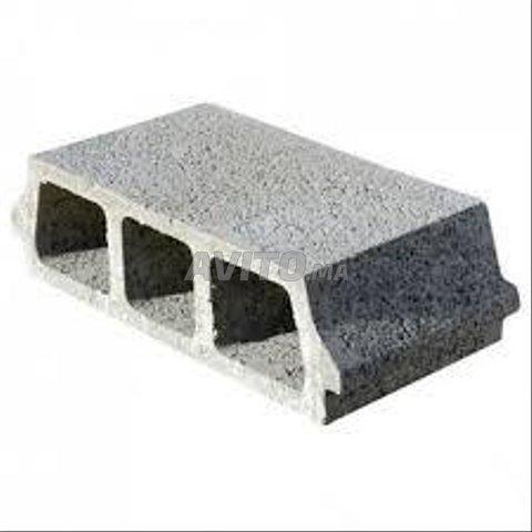 vente materiaux de construction - 3