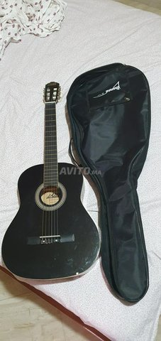 Guitare acoustique  - 1