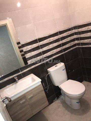 Appartement De Moyen standing 70m2 - 4