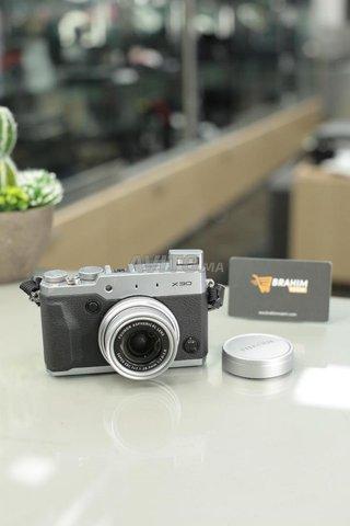 Fujifilm X30 Appareil Ultra compactà fes - 1