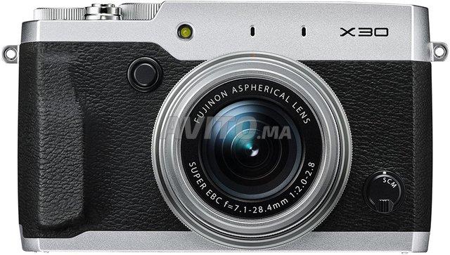 Fujifilm X30 Appareil Ultra compactà fes - 2
