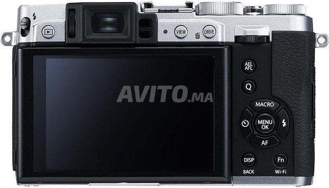 Fujifilm X30 Appareil Ultra compactà fes - 3
