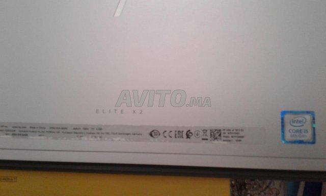 vente d'un Pc portable HP Elite X2  - 3