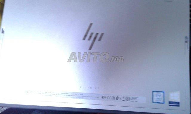 vente d'un Pc portable HP Elite X2  - 4
