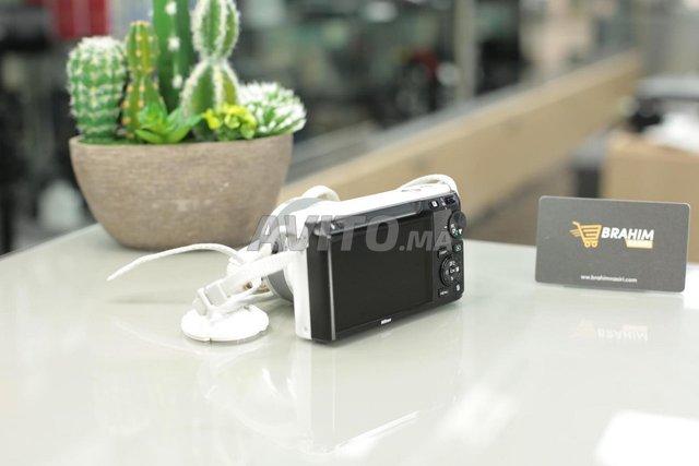 NIKON 1 J1 Kit Compact numérique à fes - 2