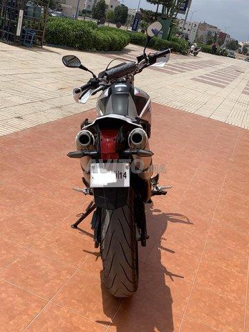Yamaha XTX 660 - 4