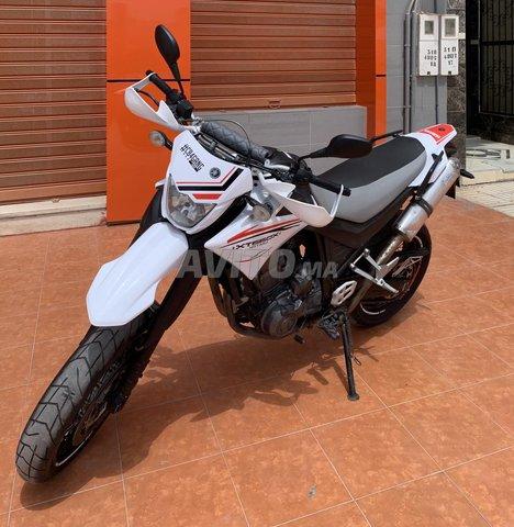 Yamaha XTX 660 - 1