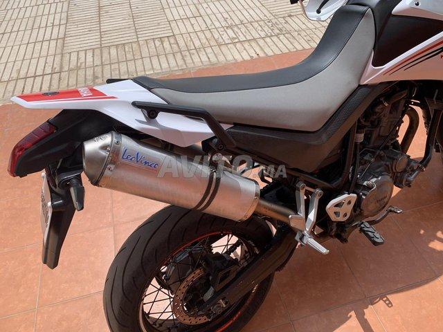 Yamaha XTX 660 - 2