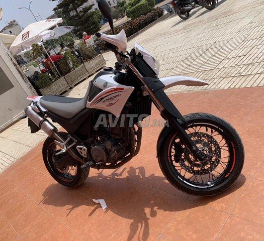 Yamaha XTX 660 - 3