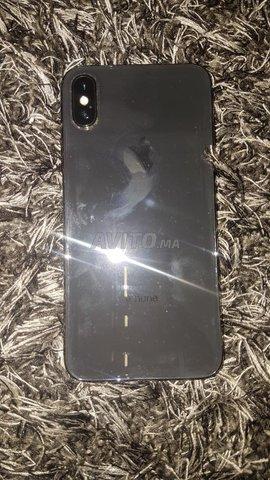 IPhone X 64G - 3