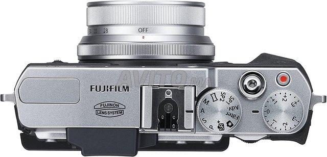 Fujifilm X30 Appareil Ultra compact à Casablanca  - 4