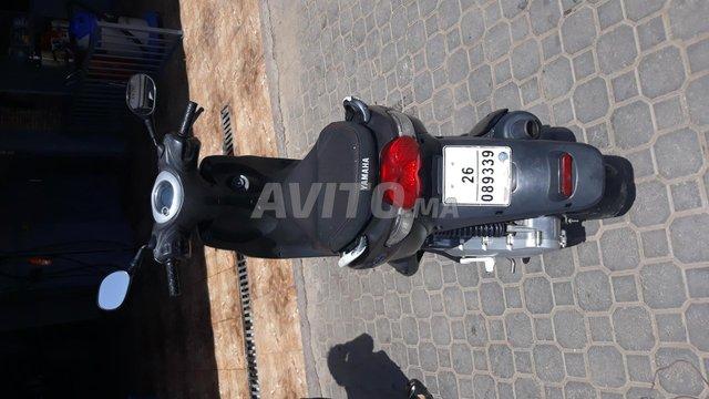 yamaha n'eos   - 2