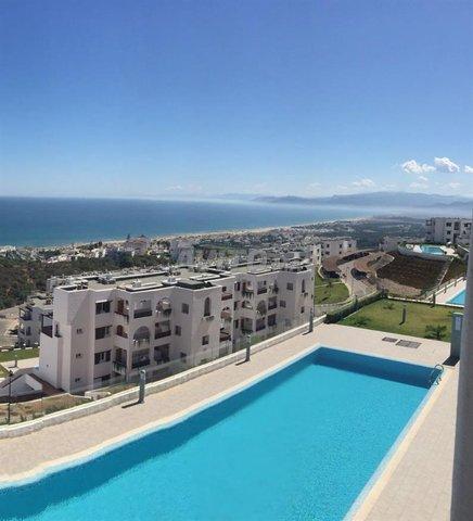 Très belle vue sur mer avec piscine - 7