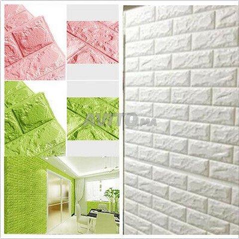 ورق الجدران جميع الوان  papie pein - 4