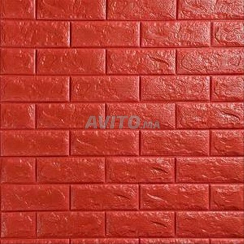ورق الجدران جميع الوان  papie pein - 3