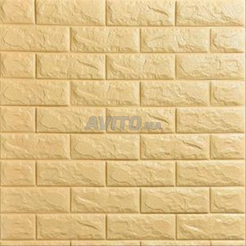 ورق الجدران جميع الوان  papie pein - 2