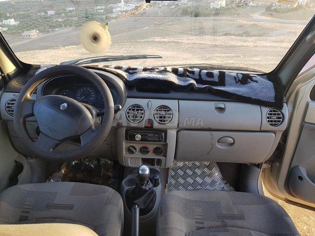 kangoo diesel - 5