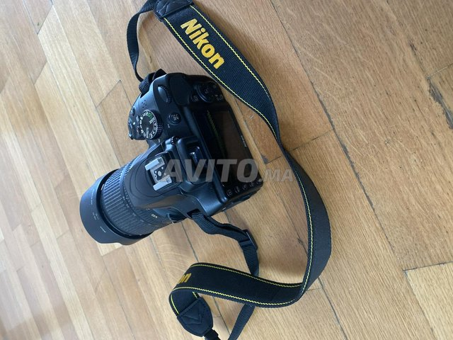 Camera nikon  - 2