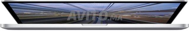 macbook pro 2014 I5 8ram 256SSD 300ycles à fes - 4