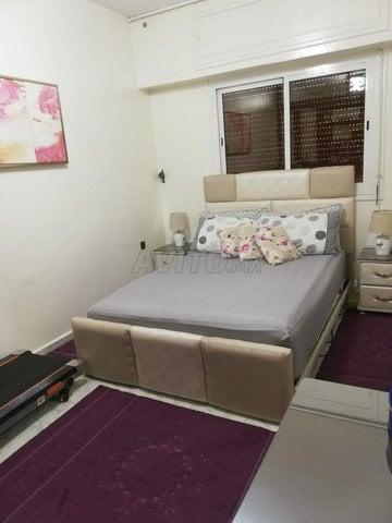 appartement 4ème étage à louer  - 4