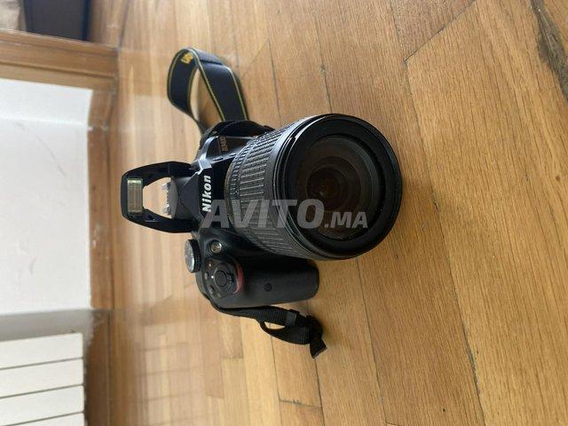 Camera nikon  - 3