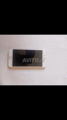 Iphone 8 plus à vendre - 1