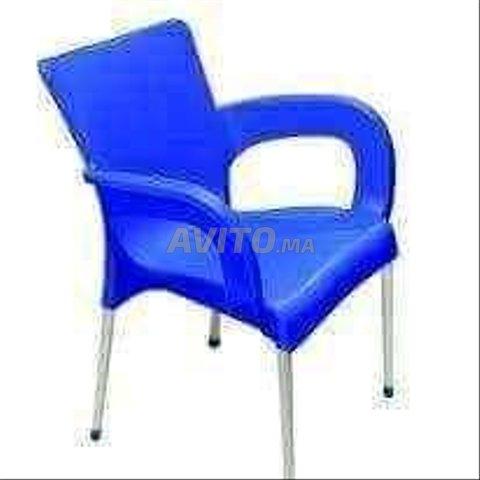 chaise café كراسي المقاهي  - 6