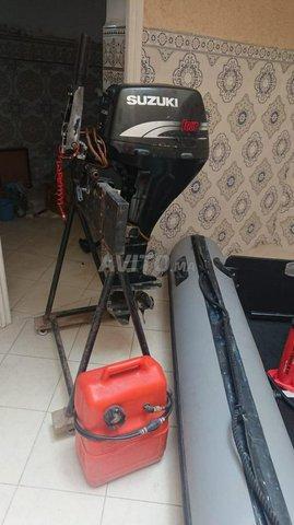 Bateau pneumatique - 1