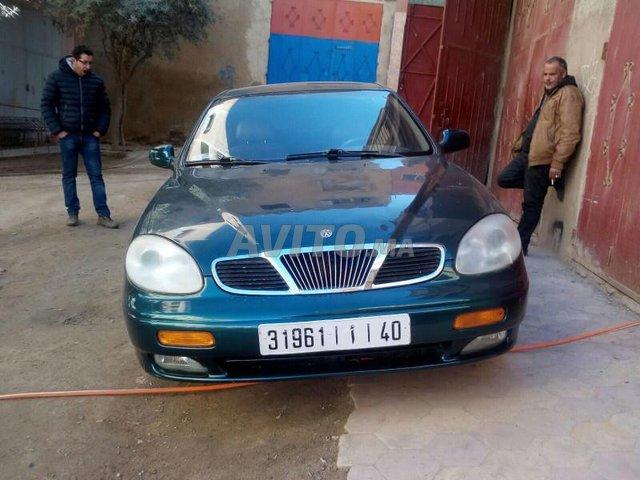 سيارة نقية ومزيانة  - 2