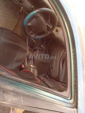 سيارة نقية ومزيانة  - 5