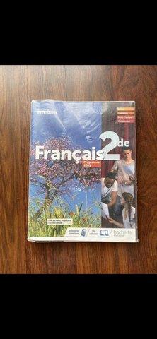 Manuels de 2nd  - 2